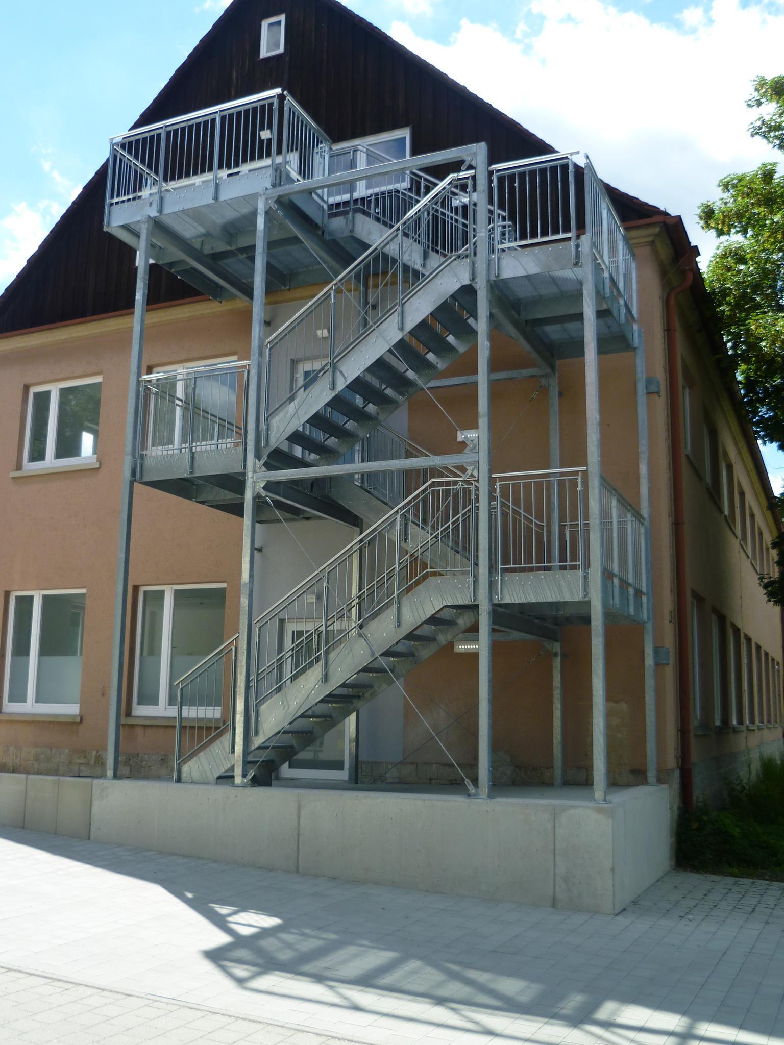 Balkon Aussengelander L Schildger Gmbh Co Kg